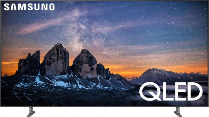 سامسونگ سری Q80